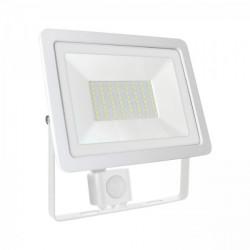 Naświetlacz Noctis LUX-2 LED 50W CW sensor white SPECTRUM