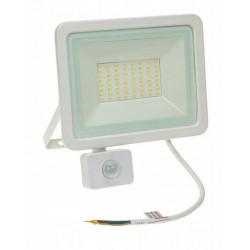 Naświetlacz Noctis LUX-2 LED 50W NW sensor white SPECTRUM