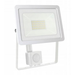 Naświetlacz Noctis LUX-2 LED 30W CW sensor white SPECTRUM