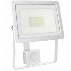 Naświetlacz Noctis LUX-2 LED 30W NW sensor white SPECTRUM