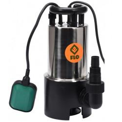 Pompa zanurzeniowa do brudnej wody INOX 750W 79790 Flo