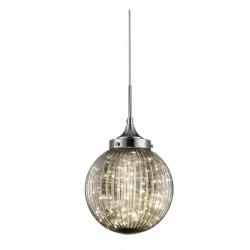 Lampa wisząca PAVO 10W LED chrom AC-PAVO-10W-40-CH ZEXT