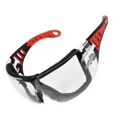 Okulary ochronne bezbarwne z pakiem YT-73700 Yato