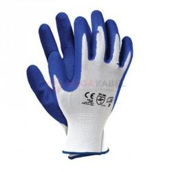 Rękawice GLK+NP ASTAR RWnyl rozmiar 10 EN420-10