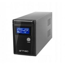 UPS zasilacz 480W/850VA ARMAC OFFICE 850E LCD