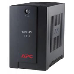Zasilacz awaryjny UPS Back-UPS 500VA AVR 300W