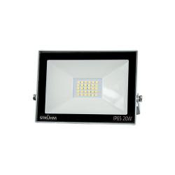 Naświetlacz LED KROMA 20W 4500K grey 03233 Struhm