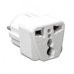 Adapter podróżny COL-1 UK-PL Zext