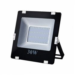Naświetlacz LED 30W NW black ART L4101580