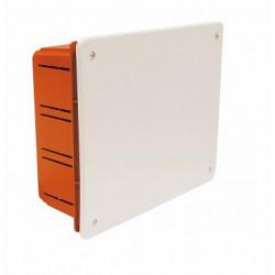Puszka podtynkowa GW 48006 ww z pokrywą 196x152x70 IP40 GEWISS