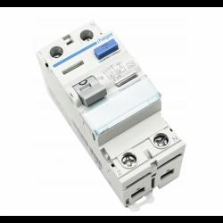 Wyłącznik różnicowoprądowy 2P 16A CCC216J Typ AC HAGER