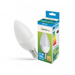 Żarówka LED E-14 4W 230V b.zimna świecowa Spectrum