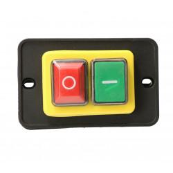 Przekaźnikowy wyłącznik bezpiecz.podstaw. SSTM-02