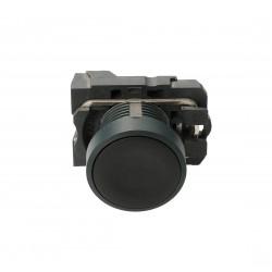 Przycisk sterowniczy czarny 1Z XB5AA21 Schneider