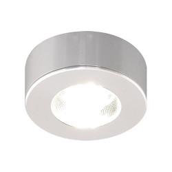 Oprawa punktowa ALFI LED C 3,5W silver 4000K 230V STRUHM