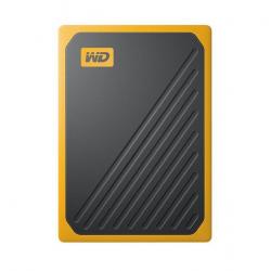 Dysk zewnętrzny SSD 500GB WD My Passport GO 3.0