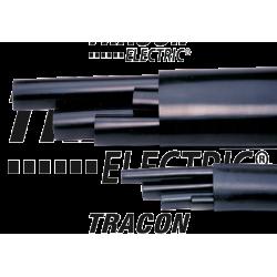 Zestaw rur termokurczliwych z klejem 4x6mm ZSRSET4-6 TRACON
