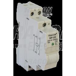 Przekaźnik impulsowy 230V AC 16A IMP-230 Tracon