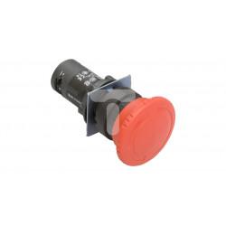 Przycisk bezpiecz 22mm 1R IP54 XB7ES542P Schneider