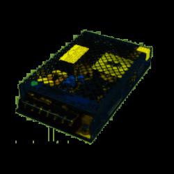 Zasilacz impulsowy 100W 12V/8,5A siatkowy POS-100-12-C POSPOWER