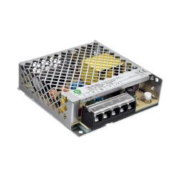 Zasilacz impulsowy 12V/6A siatkowy 75W POS-75-12-C POSPOWER