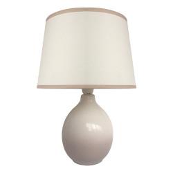 Lampka biurkowa ROMA GREY E14 03207 Struhm