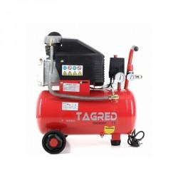 Kompresor olejowy TA 300F 24L 8bar TAGRED