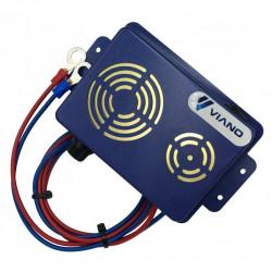 Odstraszacz gryzoni Samochodowy DUO-LED OS3 Viano