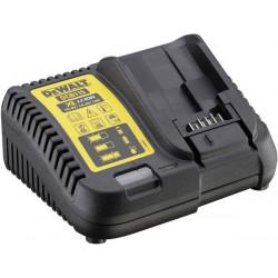 Ładowarka baterii DCB115 XR 10,8-18V DEWALT