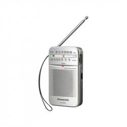 Radio przenośne Panasonic RF-P50DEG-S