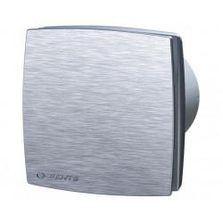 Wentylator domowy AXIAL 100 LDATH szczotkowane aluminium Vents