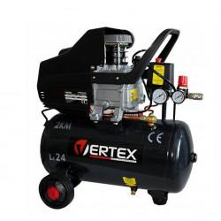 Kompresor olejowy VHC24 1.5kW 24L 8bar Vertex