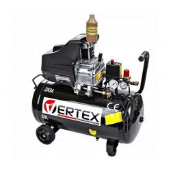 Kompresor olejowy VHC50 1.5kW 50L 8bar Vertex