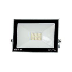 Naświetlacz LED KROMA 30W 4500K grey 03234 Struhm