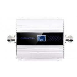 Wzmacniacz sygnału GSM900 MHz LCD Easy-Wifi