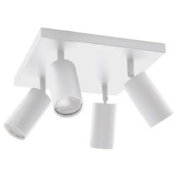 Lampa listwa MANAM 4D white 4xGU10 03762 Struhm