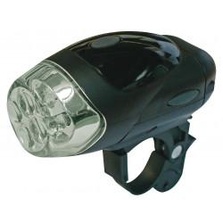 Lampka rowerowa przednia LEDx4 XC-754 P3908 EMOS