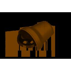 Dzwonek tradycyjny elekt. DNS-206 230V ZAMEL