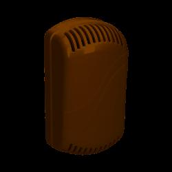 Dzwonek przewodowy Standard 230V 01/C biały VIDEOTRONIC