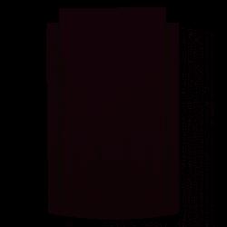 Dzwonek dwutonowy FORTE 230V GNS-223-BIA Zamel