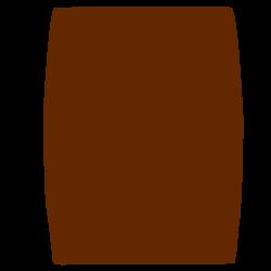 Dzwonek gong dwut. BIM-BAM 230V GNS-921 biały ZAME
