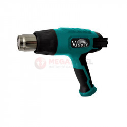 Opalarka VOA745 2000W Vander