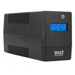 Zasilacz awaryjny UPS 800VA 480W Volteno