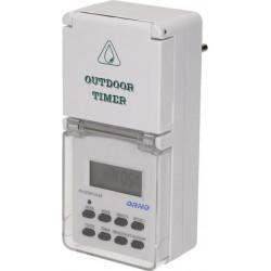 Programator czasowy zewnętrzny elektro. OR-PRE-403