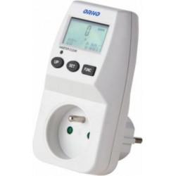 Watomierz kalkulator energii 2-tar OR-WAT-402 Orno