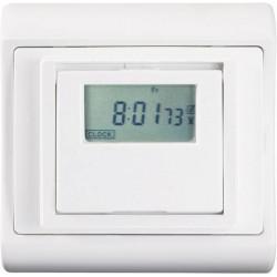 Cyfrowy zegar sterujący przełącznikiem czasowy GAO 4229