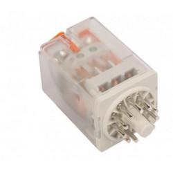 Przekaźnik przemysłowy 3P 10A 230V R15-2013-23-5230-WTL Relpol