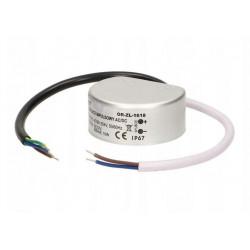 Zasilacz impulsowy LED AC/DC 10W OR-ZL-1618 Orno
