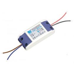 Zasilacz do LED 230V/9V 10W ZPC-10 D.ZPC10 Pawbol