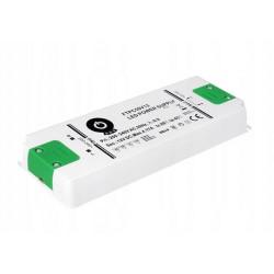 Zasilacz LED FTPC50V12 12V 4.1A 50W POS MPL